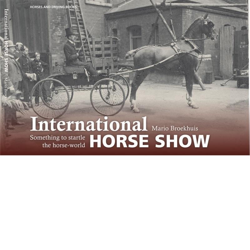 International horse show