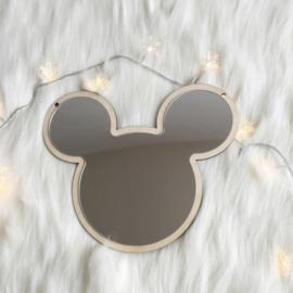 Spiegel micky mouse oren kinderkamer
