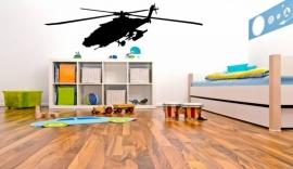 Black hawk helikopter / vliegtuig