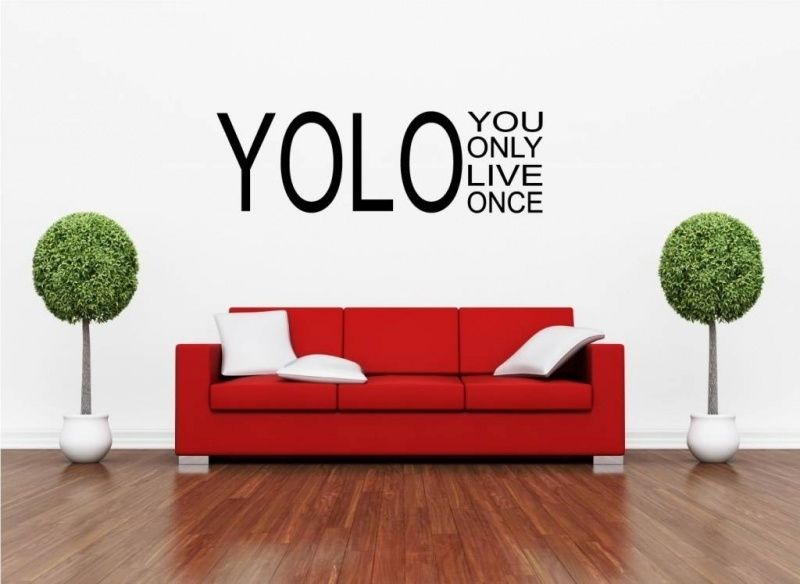 YOLO You Only Life Once