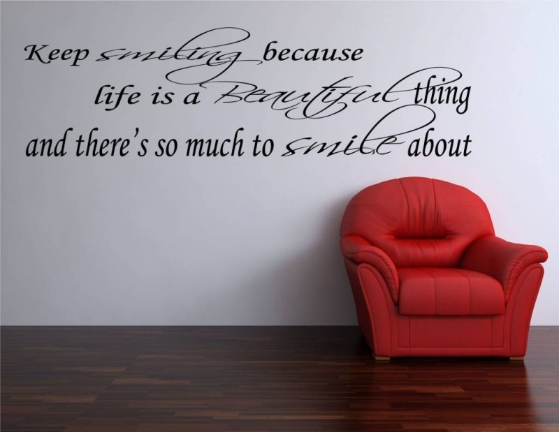 marilyn Monroe - Keep smling because life is a beautiful thing and there's so much smile about