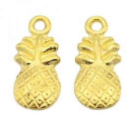 Bedel ananas bright goud (bulk)