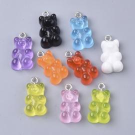 Bedel gummy bear