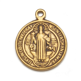 Bedel Saint Benedict Goud