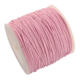 Wachsband helle rosa