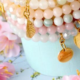 Natürliche perlen