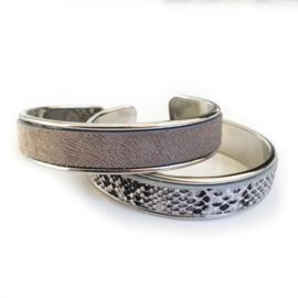 Inspiratie armbanden cuff
