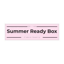 Summer Ready Box
