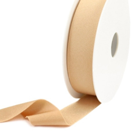 Elastisches Band Ibiza 25mm Nude beige light brown