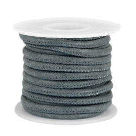 Leer imi 4x3mm grey blue