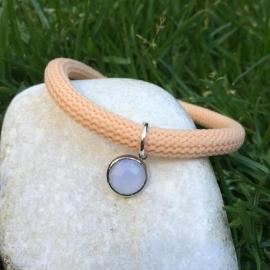 Dreamz armband peach