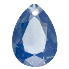 Druppel montana blue opal