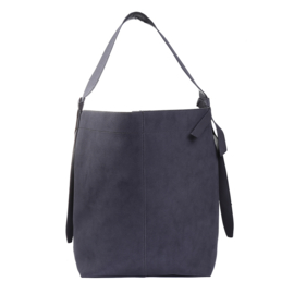 Bag lovely shopper grey