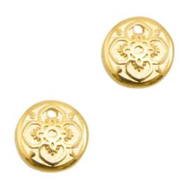 Charme mandala gold (DQ)