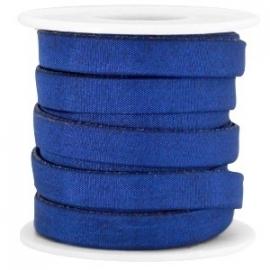 Jeans koord blauw 10mm