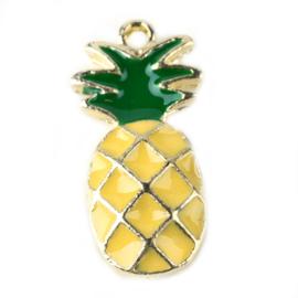 Bedel ananas enamail