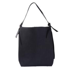 Bag lovely shopper black