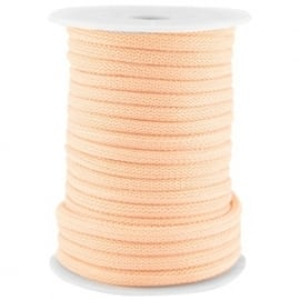 Dreamz cord 5mm Peach