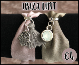 Ibiza lint DIY pakket taupe