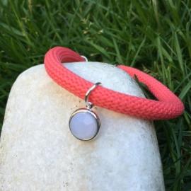 Dreamz armband coral