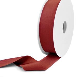 Elastisch lint Ibiza 25mm Vintage red