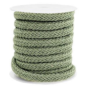 Divino koord light olive green (DQ)