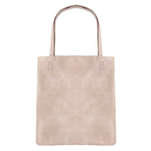 Fashion tas shopper light taupe