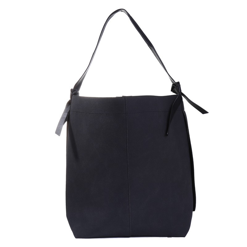 Bag lovely shopper black