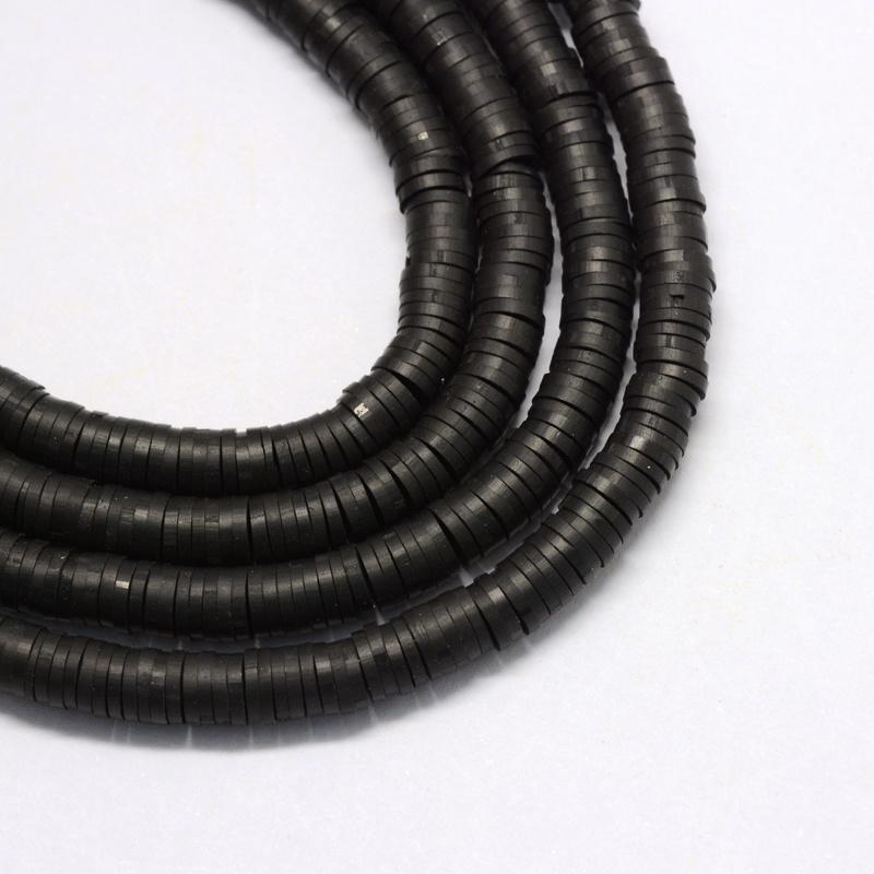 Katsuki kralen 3mm black