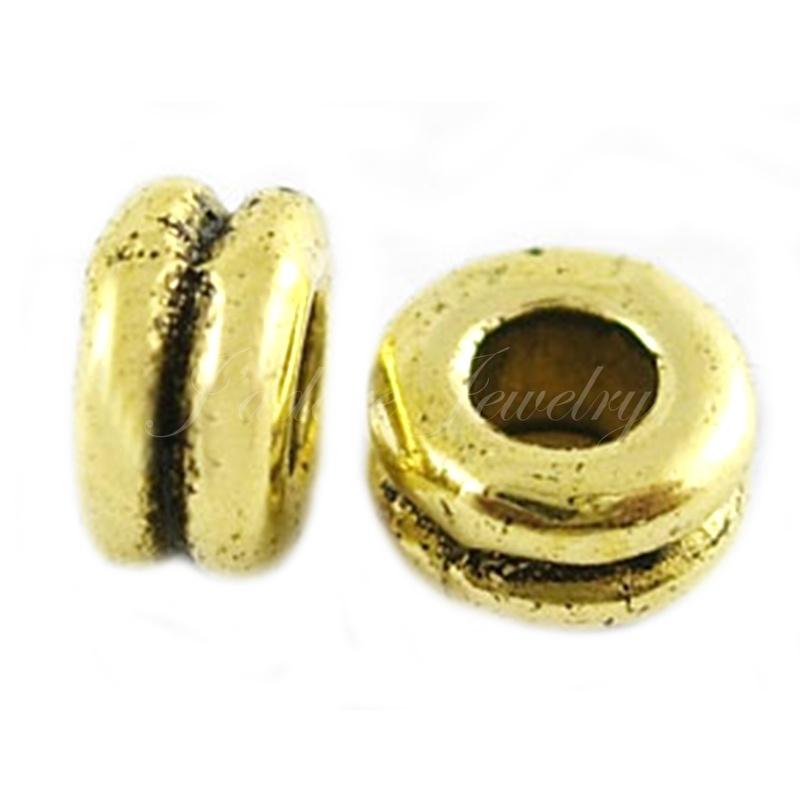 Perlen für 3mm gold