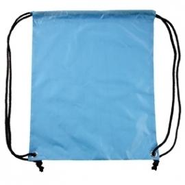 Gymtasje Lichtblauw