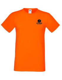 T-shirt Ritmiek Muziek - man