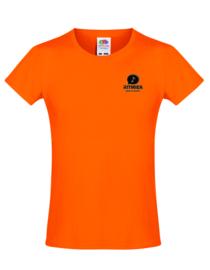 T-shirt Ritmiek Muziek - meisjes