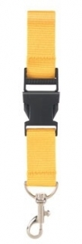 Keycord - Geel
