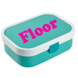 Lunchbox Mepal met naam