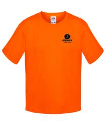 T-shirt Ritmiek Muziek - jongens
