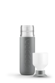 Dopper Insulated Glacier Grey 350ml