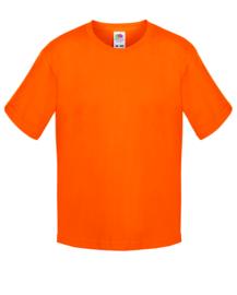 Sofspun kids oranje
