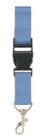 Keycord Baby Blauw