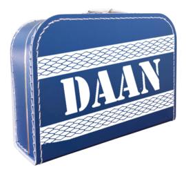 Koffertje Bandenspoor