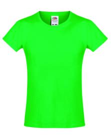 Sofspun Girl groen