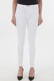 Jeans wit High waist