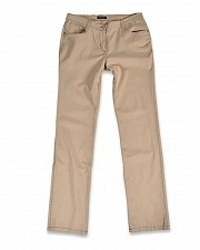 broek blue seven 5 pocket beige