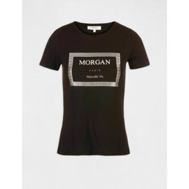 Morgan shirt zwart Noir