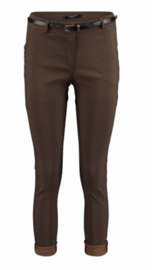 Pants taupe