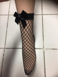 Fish net sokjes