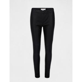Morgan  leather look broek