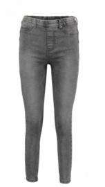 Jeans grey skinny