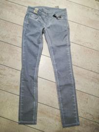 Jeans licht blauw grijs