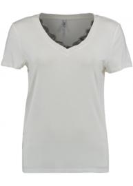 Hailys shirt offwhite
